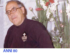 Padre Bartolomeo Avagliano