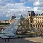 Cales nei musei mondiali