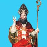 Il I Vescovo di Calvi – San Casto