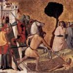 Ecclesiam omnium Sanctorum de loco Sanguinarij