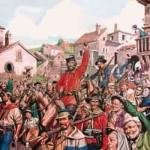 La legione inglese nella spedizione del 1860