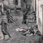 L'epidemia di colera del 1837