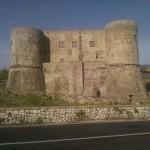 La presa del Castello di Calvi nel 1138