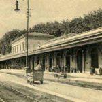 Il bombardamento alla stazione di Caserta del 27 agosto 1943