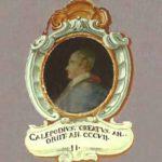 Il II Vescovo di Calvi – Calepodio