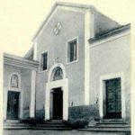 La chiesa di San Silvestro Papa