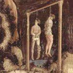L'impiccagione dei soldati papalini nel 1229