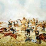Il trombettiere di Custer e il caleno Antonio Franco