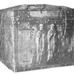 Il sacro braccio di San Casto