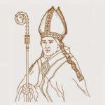 Il VI Vescovo di Calvi – Giusto