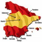 I caleni morti nella guerra di Spagna