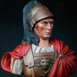 Il console Quinto Fufio Caleno – terza parte