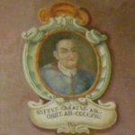 Il V Vescovo di Calvi – Ruffo