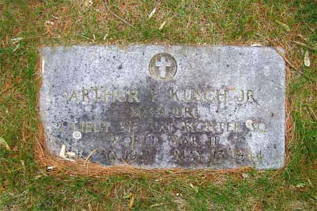Arthur F. Kusch Jr