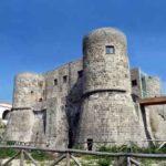 Il 1° abitante del Castello di Calvi