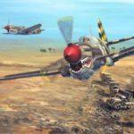 Il duello aereo del 13 maggio 1944