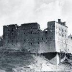 Le due missioni su Montecassino