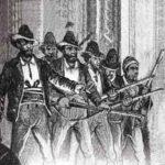 I 15 petrulesi accusati di brigantaggio